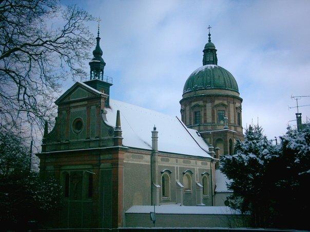 Hedinger Kirche